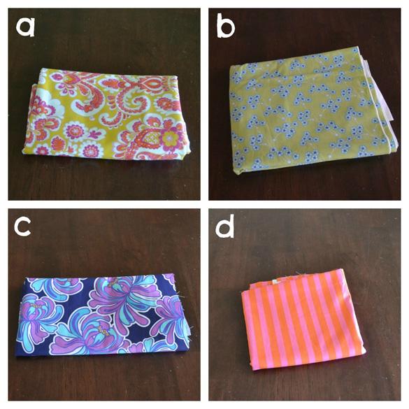 Fabric Contest