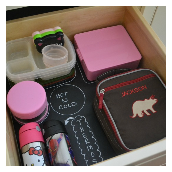 Kids Drawer Organizer