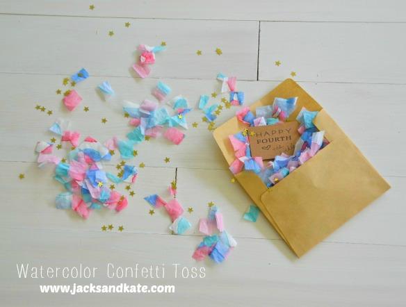handmade confetti