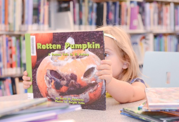 homeschooling library books