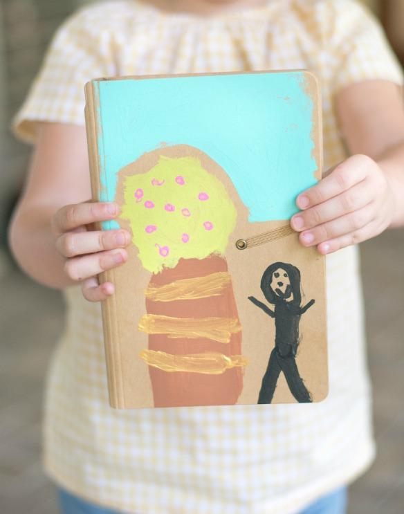 family card journal